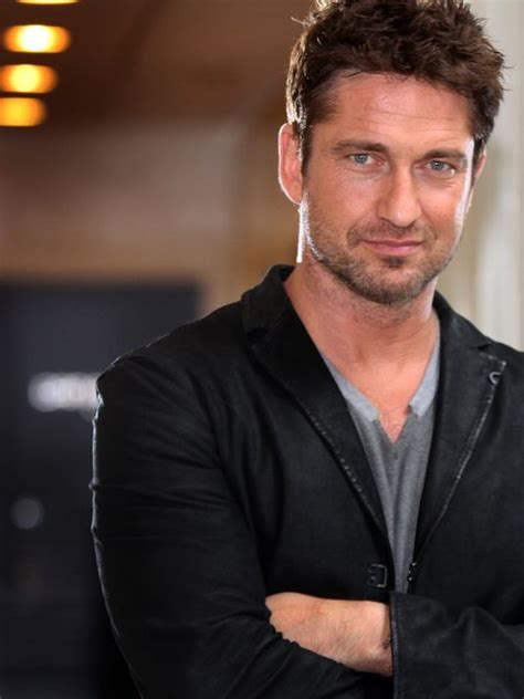 The gallery for   > Gerard Butler