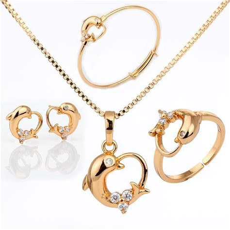 The gallery for --> Gold Rings For Kids Girls