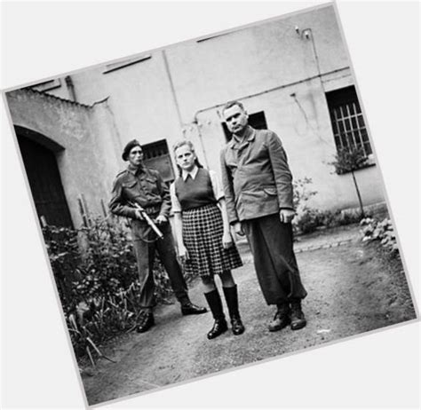 The gallery for   > Irma Grese Execution