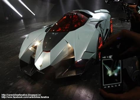 The gallery for   > Lamborghini Motorcycle 2013
