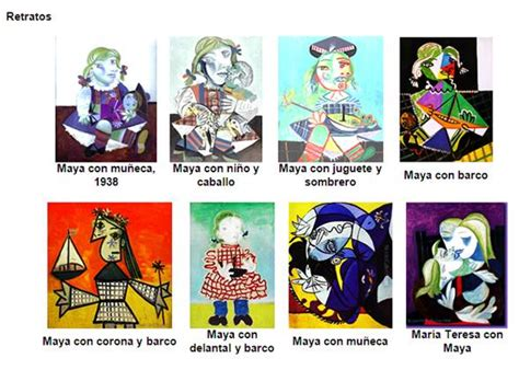 The gallery for --> Maya Picasso