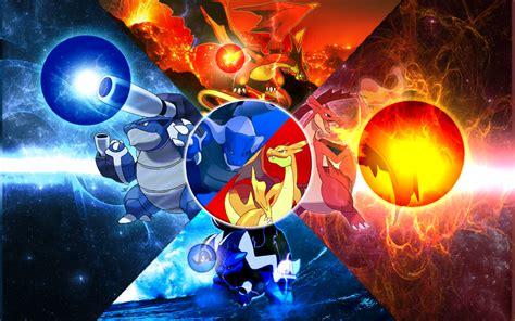 The gallery for --> Mega Blastoise Vs Mega Charizard