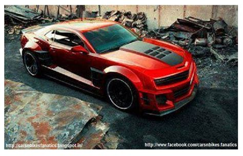 The gallery for   > Modified Muscle Cars