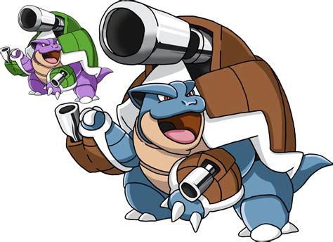 The gallery for --> Pokemon X And Y Mega Evolutions Blastoise