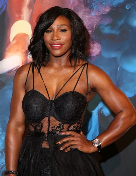 The gallery for   > Serena Williams Sports Illustrated