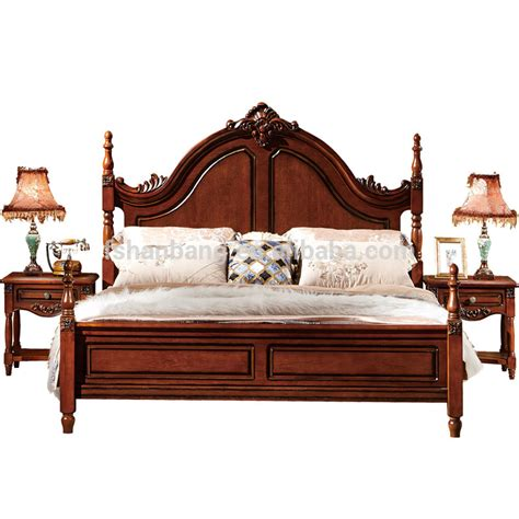 The gallery for --> Wooden Furniture Bed Price