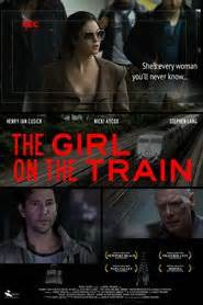 The Girl on the Train YIFY subtitles