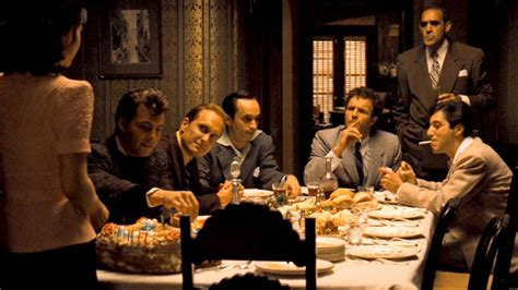The Godfather Part 1: Episode 7 - The Corleone Family ...