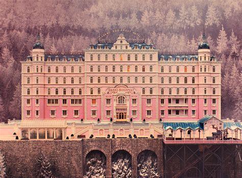 The Grand Budapest Hotel - Cinefex Blog