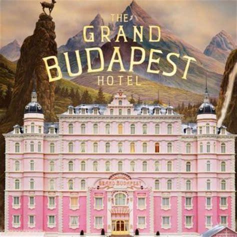 The Grand Budapest Hotel | SCADShow