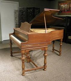 The Grand Piano on Pinterest | Grand Pianos, Piano Room ...