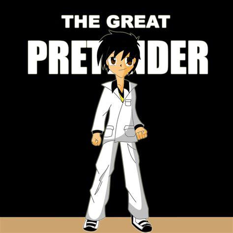 The Great Pretender by mitsugu on DeviantArt