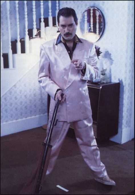 The Great Pretender | Queen Photos | Page 2