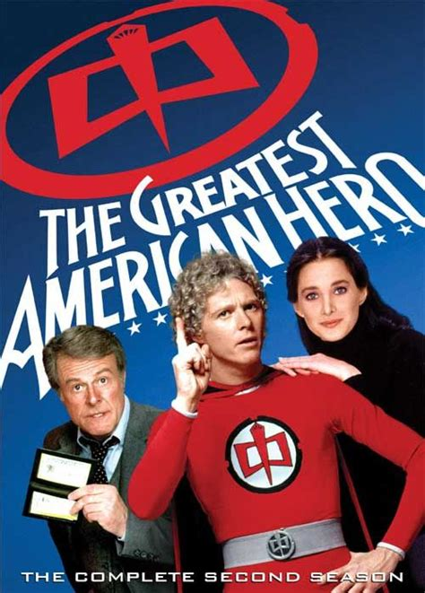 The Greatest American Hero | 1970s Childhood | Pinterest