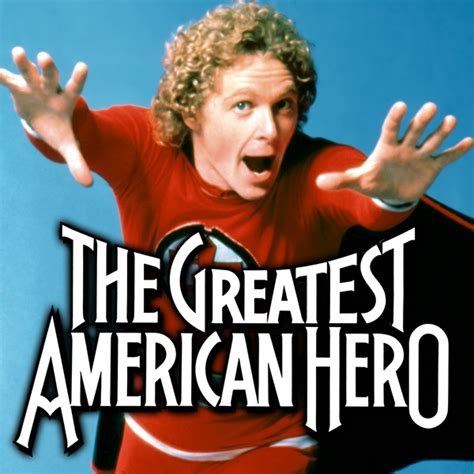 The Greatest American Hero (1981) – Hog Wild and Classical ...