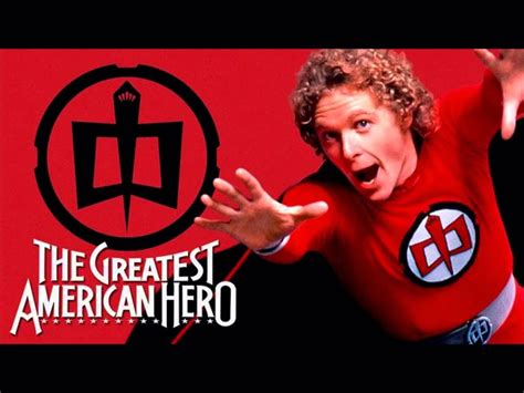 'The Greatest American Hero' is Reborn at Fox from Phil ...