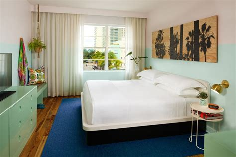 The Hall Boutique Hotel to Open in Florida's South Beach