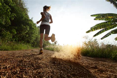 The Hidden Benefits Of Running Hills - Women's Running