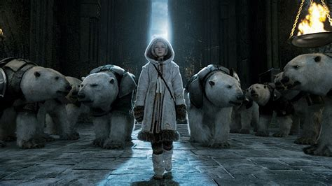 The His Dark Materials trilogy is getting its long-overdue ...