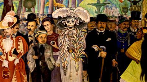 The History of Día de los Muertos – Blog