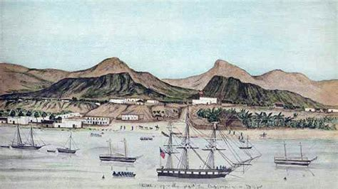 The History of Pearling in La Paz | BajaInsider.com