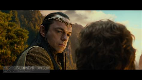 The Hobbit: An Unexpected Journey  Extended Edition  Blu ...