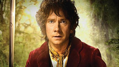 The Hobbit: An Unexpected Journey Extended Version Coming ...