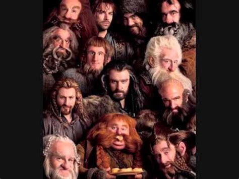 The Hobbit:  Blunt The Knives    Song Extended Version ...
