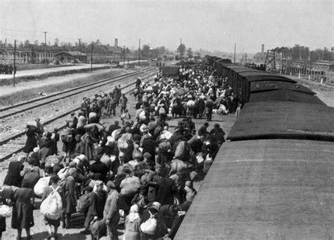 The Holocaust   EIPA