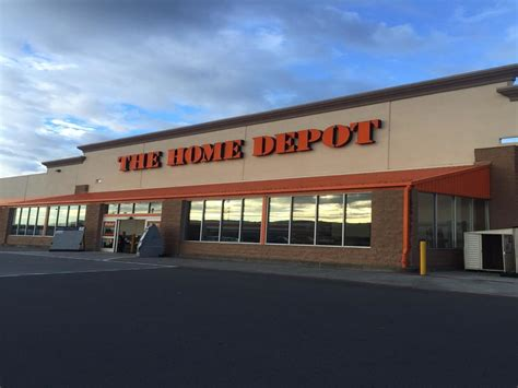 The Home Depot in Crescent City, CA 95531 ...