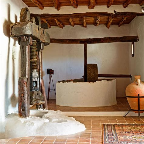 The Ibiza Finca. A Guide to the Traditional Rural Home of ...