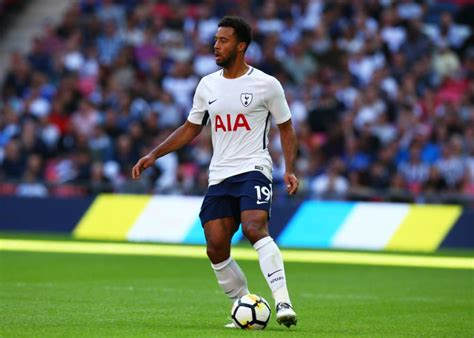 The Imminent Return Of Mousa Dembele Is Great News For ...