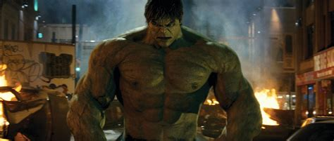 The Incredible Hulk  2008    Review | Sci Fi Movie Page