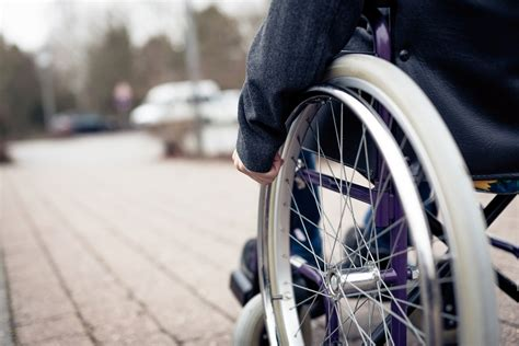 The independence and lives of disabled people are being ...