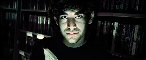 The Internets Own Boy The Story Of Aaron Swartz The ...
