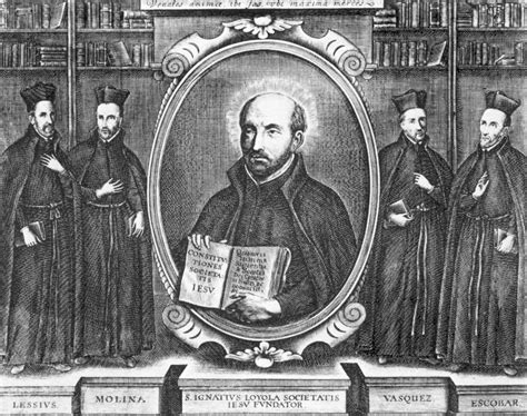 The Jesuits | historyvault.ie
