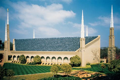 The Johannesburg South Africa Temple