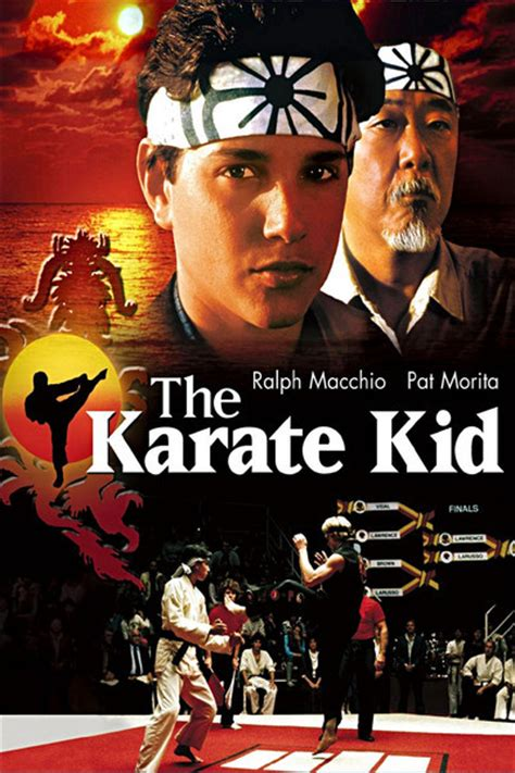 The Karate Kid Movie Review & Film Summary (1984) | Roger ...