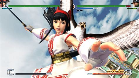 The King of Fighters 14 release date announced for Europe ...