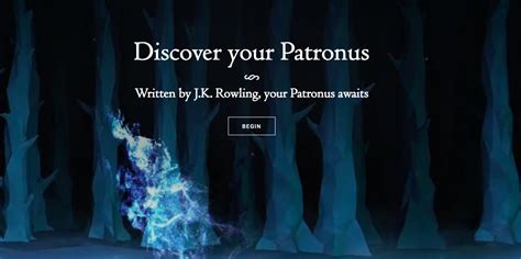 The lamest Patronuses from the 'Harry Potter' quiz - INSIDER