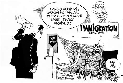 The Latest Crack in Our Broken Immigration System - OtherWords