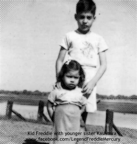 The Legend of Freddie Mercury   Freddie Mercury (born ...