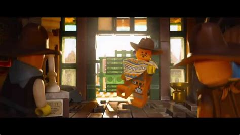 The LEGO Movie   Saloon   Available Now   YouTube
