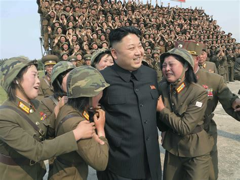 The life of Kim Jong Un, North Korea s secretive supreme ...