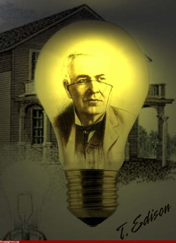 the life without the inventions of thomas edison timeline ...