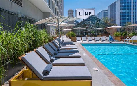 The Line Hotel   Home Design