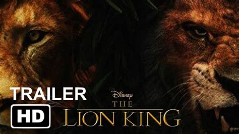 The Lion King 2019   www.imagenesmy.com