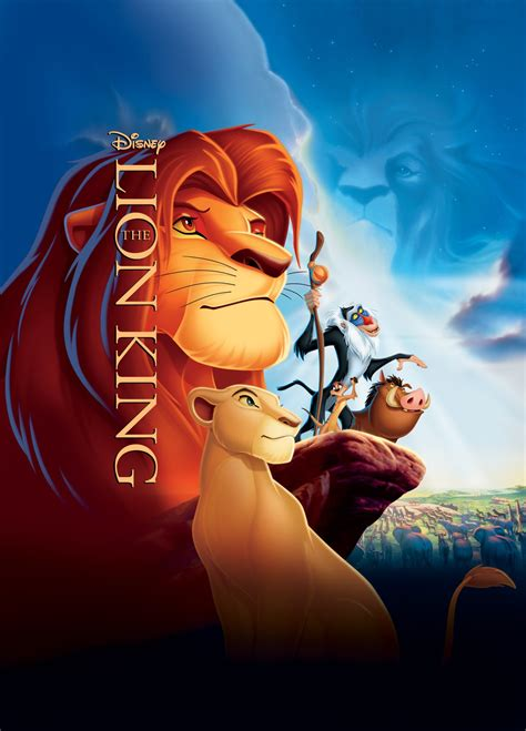 The Lion King has been re released, and the world...   hot ...