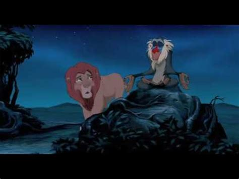 The Lion King   Original Release Trailer  1994    YouTube