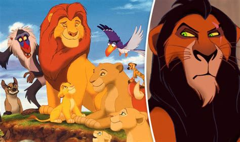 The Lion King remake   Chiwetel Ejiofor to voice Scar in ...